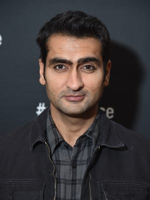 """""""There are a billion and a half Muslims in the world,"""" Kumail Nanjiani tweeted. """"If we were all dangerous you wouldn't be around to sign a #MuslimBan."""""""