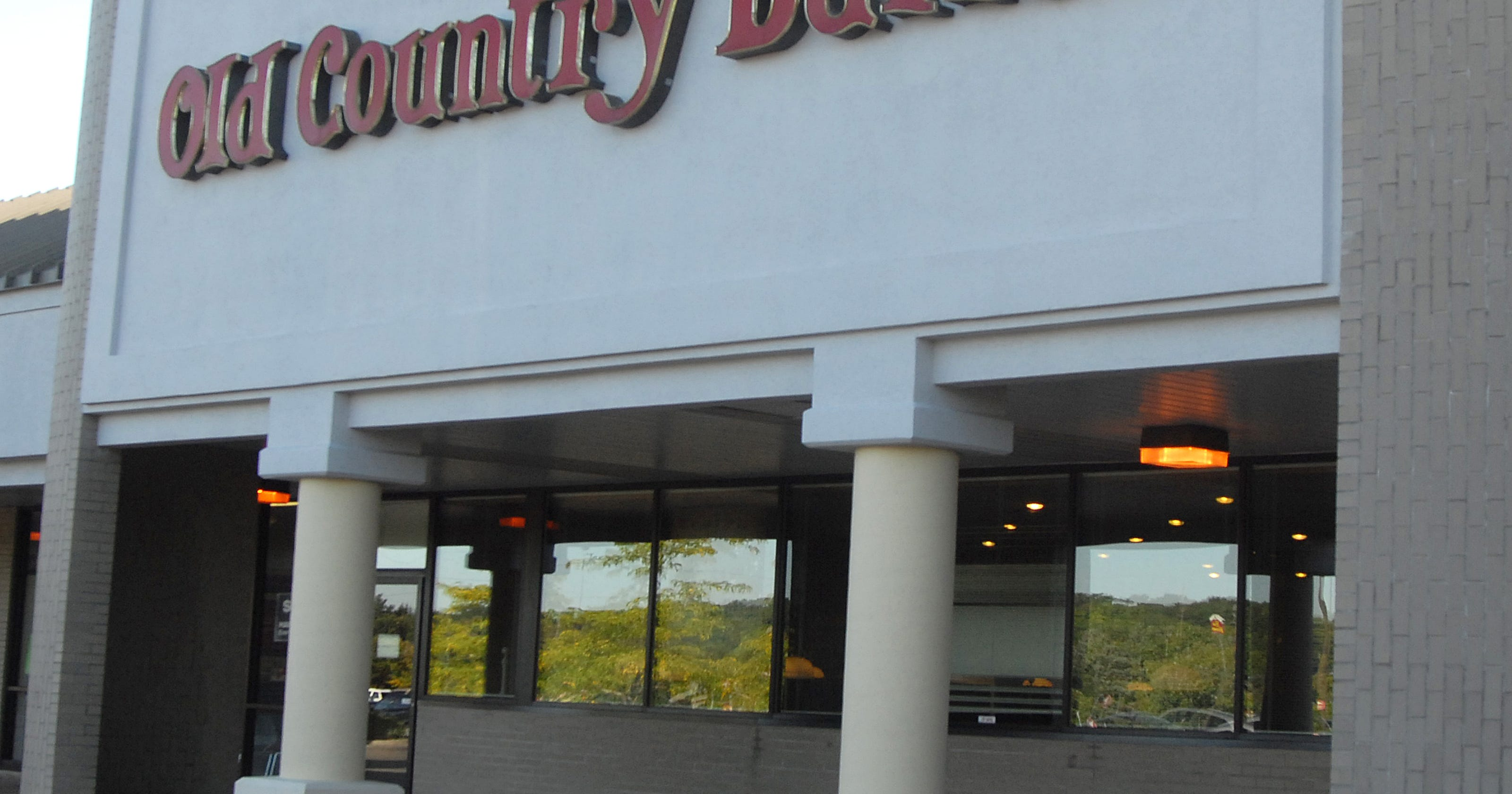 b c old country buffet closed assets to be auctioned