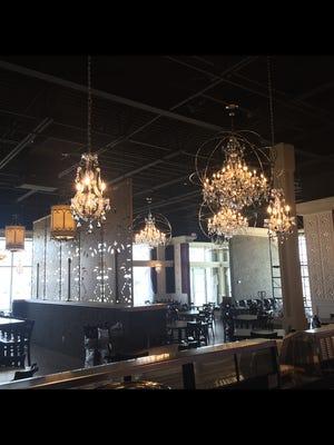 Tao Asian Cuisine is now open in Lafayette.