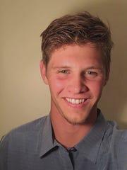 Caleb Balgaard