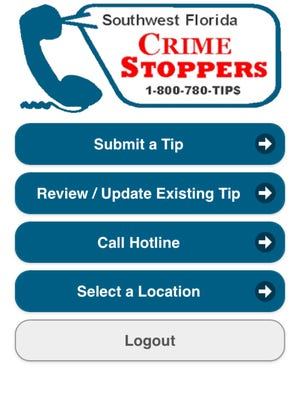 Crime Stoppers will debut a new app Monday.