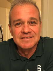Don Bartlett, New Paltz track and field coach