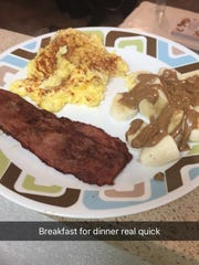 Whole30 food