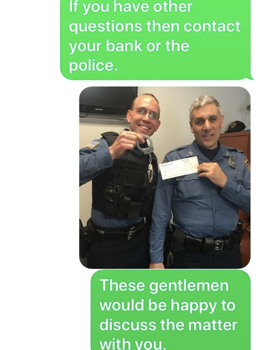 Craigslist scam aimed at Wanaque cops failed, becomes ...