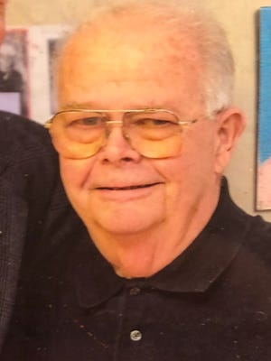 Farmington Hills Police are looking for this 74-year-old man who went missing from the area around 8 Mile and Halsted.