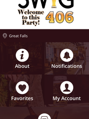 The Montana Tavern Association's new SWIG406 app gives