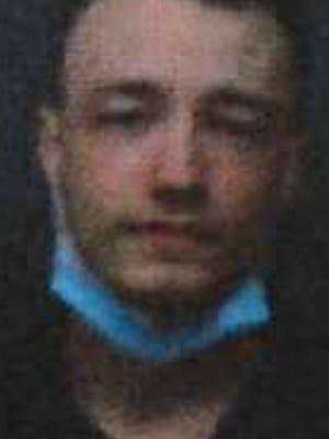 Jaison Worden of Norwich