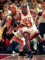 Reggie Miller didn't hold back when comparing Michael Jordan and Kobe Bryant.