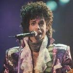 Prince fans mourn legend's death