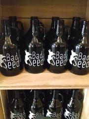 Bad Seed Cider Company is in Highland.
