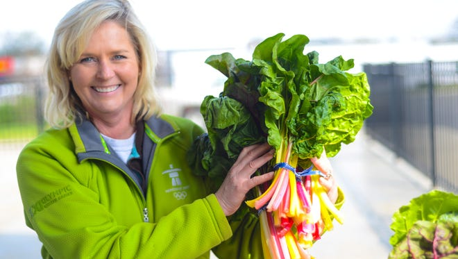 Portland will finally have its own farmers market to show off local farms and products.