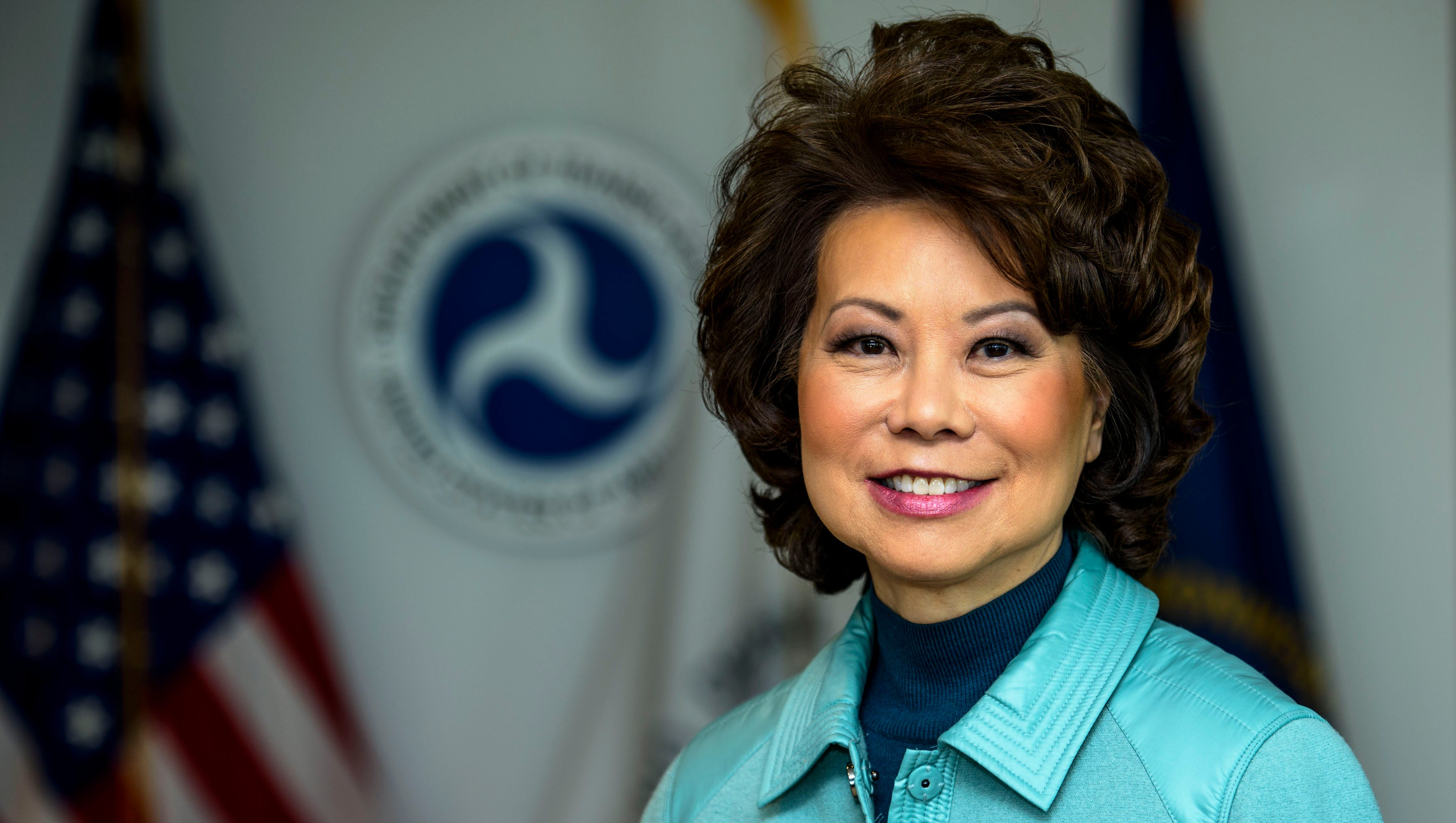 Elaine Chao understands 'being on the outside.' Why that helps her ...