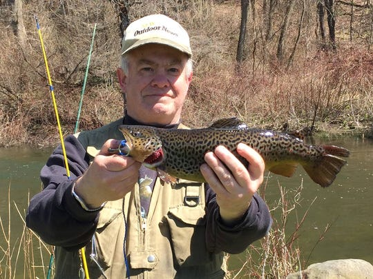 The Cohocton River in Steuben County is a hidden gem