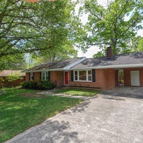Shannon Quattlebaum received 11 offers in 36 hours on her Taylors home (pictured).
