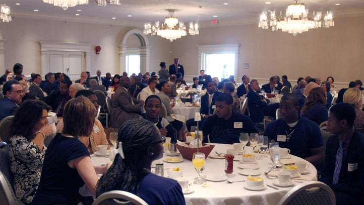 The 26th Annual Brotherhood Breakfast will be on Oct.