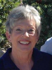 Barbara Leslie