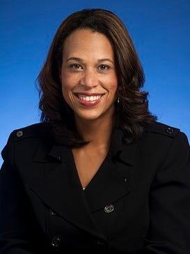 Danielle Barnes