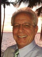 Gary Knipe