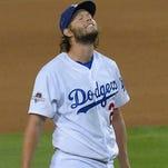 NLDS: Mets vs. Dodgers