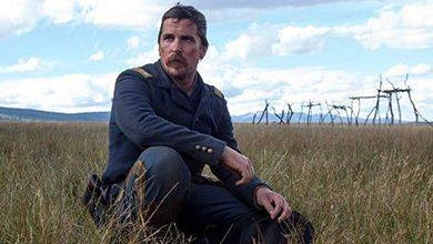 """Christian Bale stars in """"Hostiles,"""" opening Jan. 26 at Regal West Manchester Stadium 13, Frank Theatres Queensgate Stadium 13 and R/C Hanover Movies."""