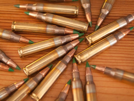 The White House Proposes Banning Armor-Piercing Rifle Bullet