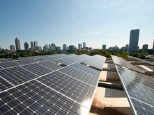 2 reasons solar is booming in Trump country: economics and energy independence