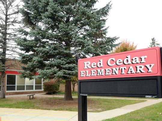 Red Cedar School ~ Future of red cedar other elps buildings discussed