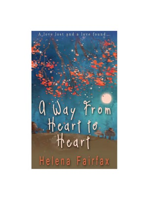 A Way From Heart to Heart by Helena Fairfax. (Photo: Accent Press)