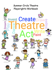 The SCT Playwright Workbook cover page