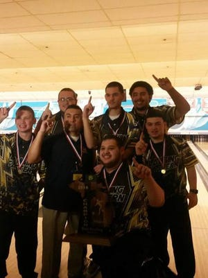 Lansing Eastern's boys bowling team ended the school's 35-year state championship drought at last weekend's Division 2 state bowling tournament.