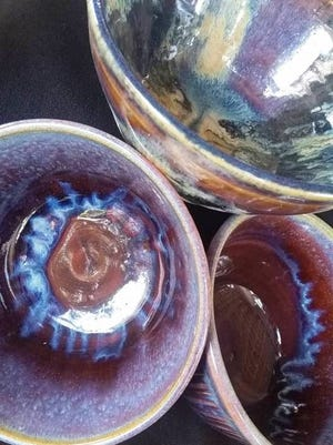 Ceramic bowls will be a prominent part of the Bowl of Thanks fundraiser on Sunday at Ventura Harbor Village.