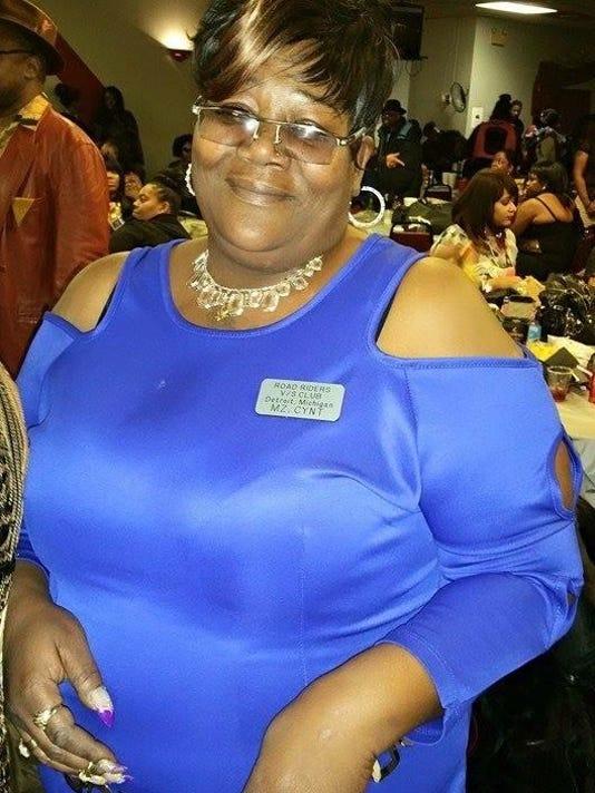 Cynitha Williams