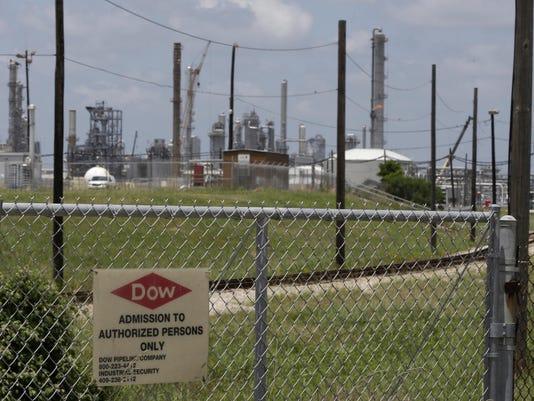 EPA Dow Chemical
