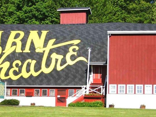 Day trips to Michigan summer theaters splendid fun