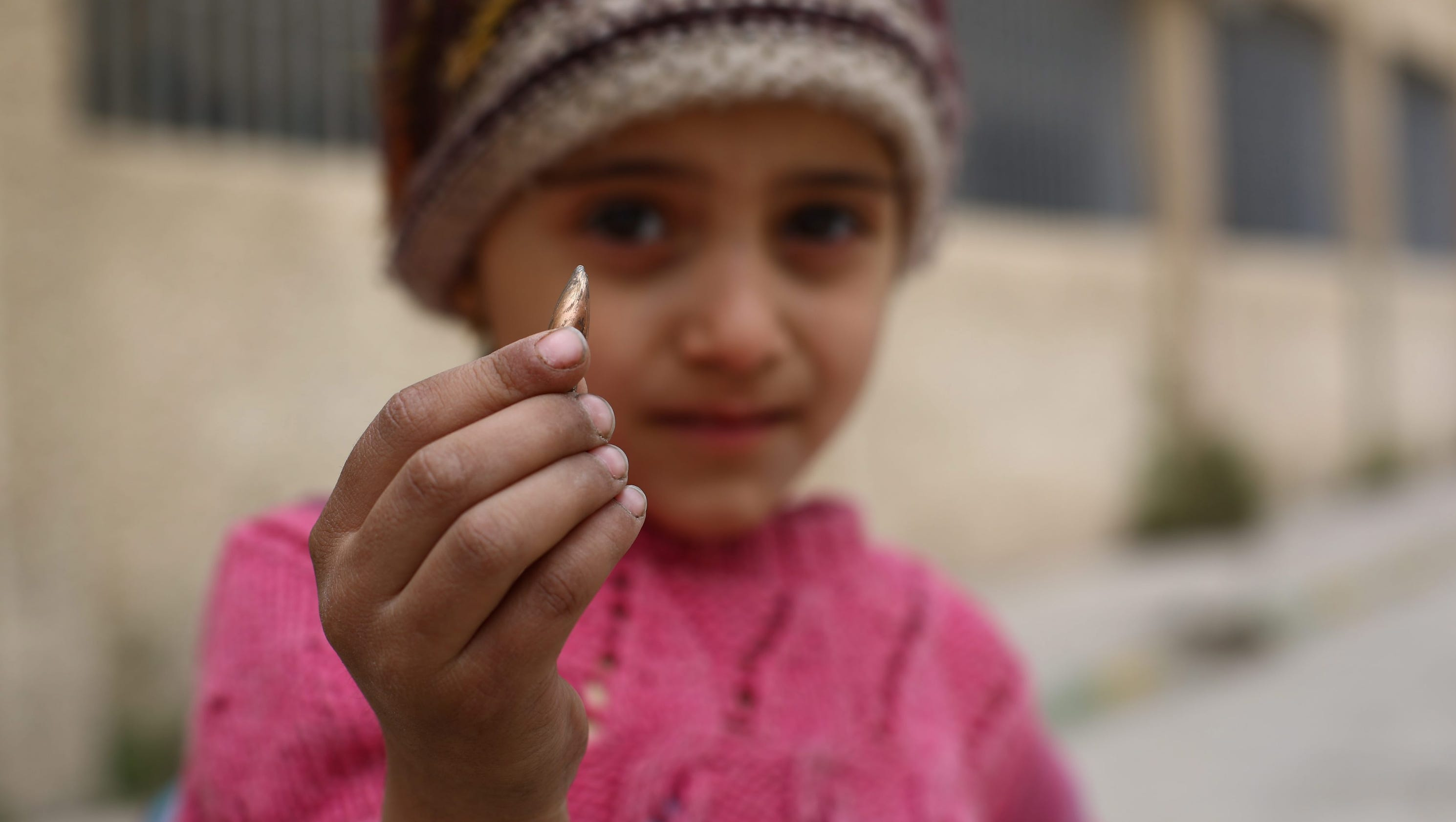 Syria Peace Talks Set To Resume Amid New Fighting