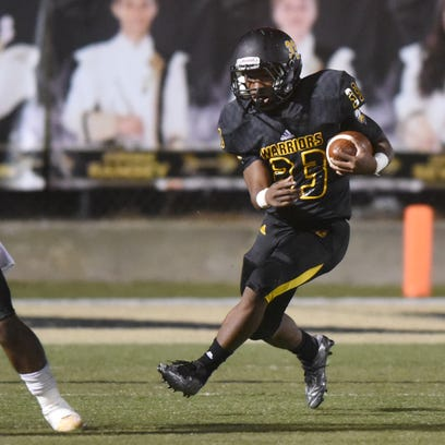Oak Grove fights to keep its playoff hopes alive Friday