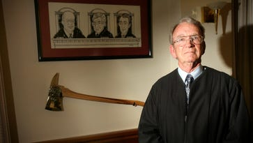 Judge Paul Kelly of the U.S. Court of Appeals for the 10th Circuit in Denver is one of two appellate judges to dissent on same-sex marriage rulings recently.