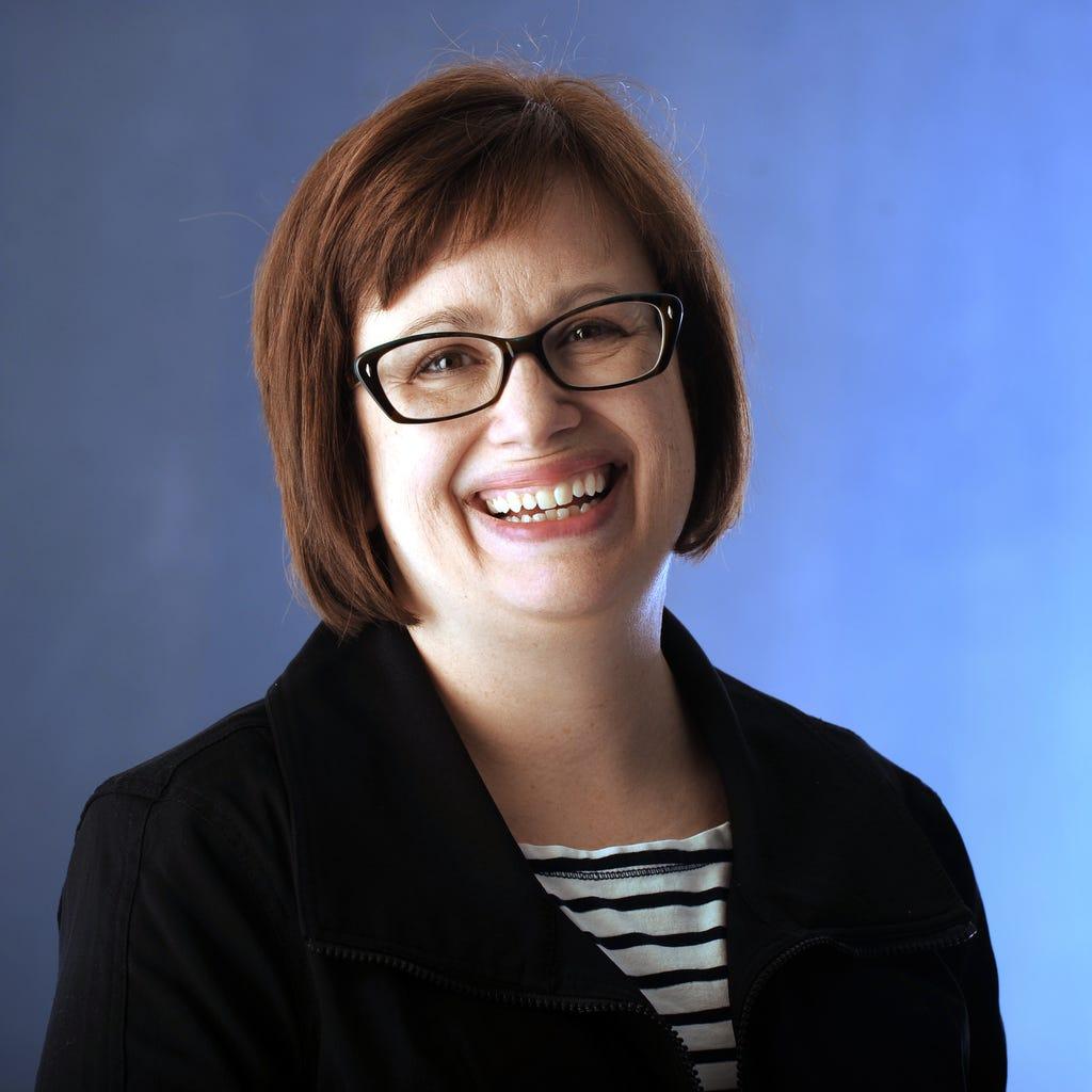 Jennifer Morlan