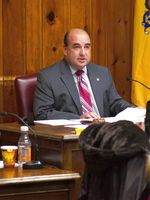 Mayor Judah Zeigler