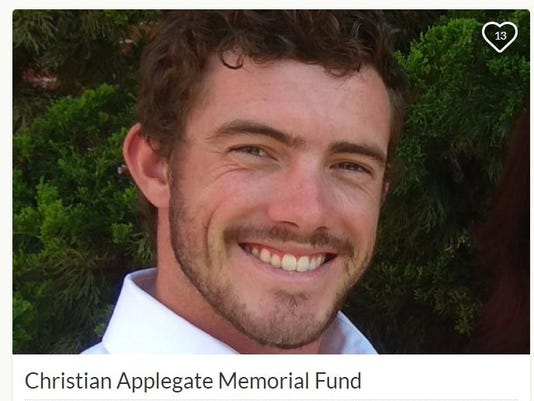 Christian Applegate