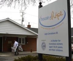 John Kuhn spearheads effort to help homeless mothers