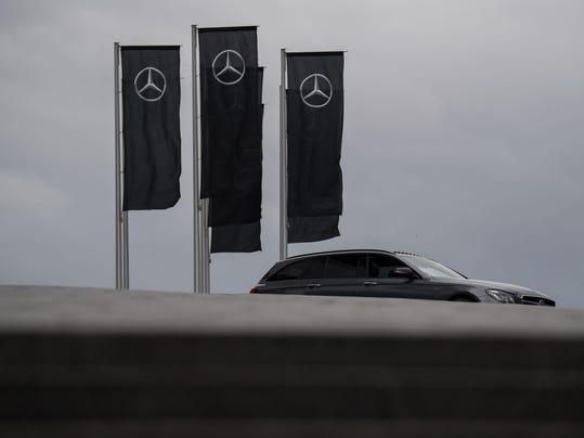 GERMANY-AUTOMOTIVE-FRAUD-INVESTIGATION