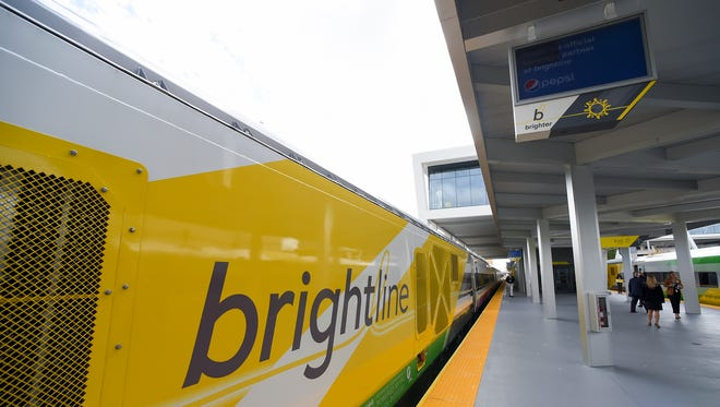 A federal court judge's ruling on Monday could clear the way for Virgin Trains USA, formerly Brightline, to begin its Phase 2 -- through the Treasure Coast and Space Coast -- early in 2019.