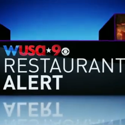 See story for restaurants reported closed by the health