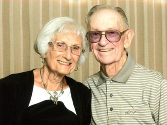 Anniversaries: Paul Fields & Amelia Fields