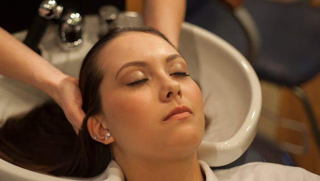 Treatment at Norwich Inn and Spa