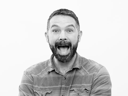 Brent Bushnell, the founder of Two Bit Cirus
