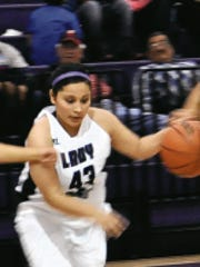 The Mescalero basketball team meets Hondo at 4 p.m.Saturday