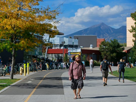 University of Arizona ranked No. 124 on the U.S. News