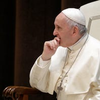 Pope on Pa. priest abuse: 'We showed no care for the little ones; we abandoned them'